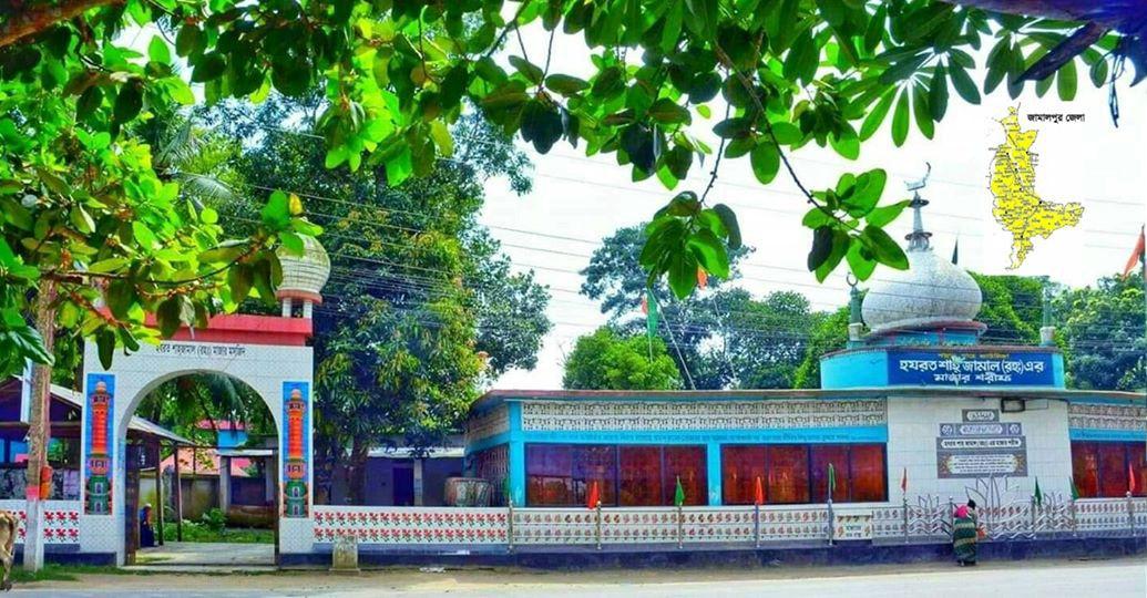 জামালপুর জেলার ইতিহাস