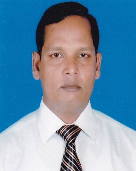 রুহুল আমিন রোহানী (আজাদ)