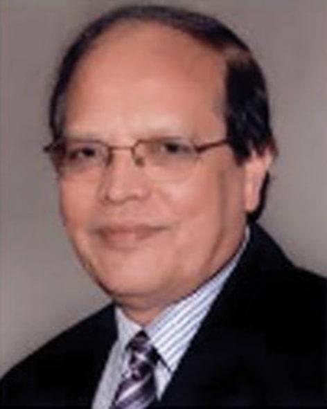 ড. আতিউর রহমান