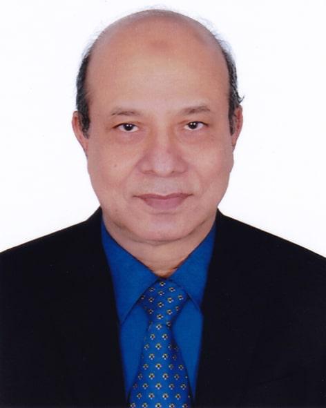 মোঃ ফজলুল হক