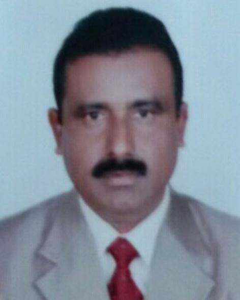 আলমগীর আকন্দ মিন্টু