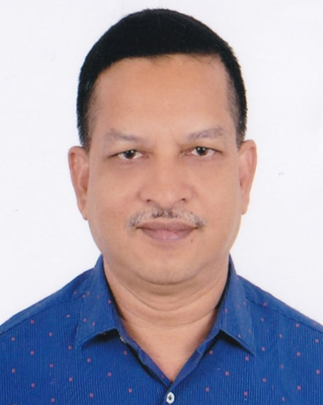 শফিকুল ইসলাম আকন্দ