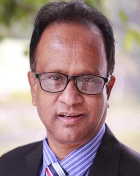 মোঃ হাবিবুর রহমান